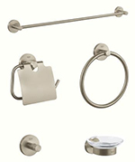 Grohe 40344EN0 - Essentials Accessory Set