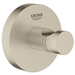 Grohe 40364EN0 - Essensials Robe Hook