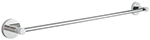 "Grohe 40366000 - Essensials 24"" Towel Bar"