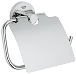 Grohe 40367000 - Essentials Paper Holder