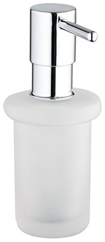 Grohe 40389000 - Grohe Ondus Soap Dispenser Without Holde