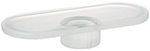 Grohe 40391000 - Grohe Ondus Soap Dish Without Holder
