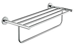 Grohe 40462000 - Essentials Towel Rack