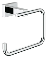 Grohe 40507000 - Essentials Cube toilet paper holder
