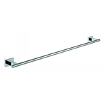 Grohe 40509000 - Essentials Cube bath towel bar 600 mm
