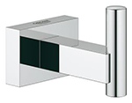 Grohe 40511000 - Essentials Cube hook