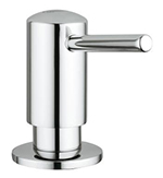 Grohe 40536000 - Soap Dispenser - Timeless