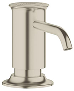 Grohe 40537EN0 - Soap Dispenser - Authentic