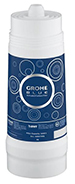 Grohe 40547001 GROHE Blue filter activated carbon (Chrome)