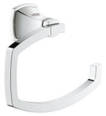 Grohe 40625000 - Grandera toilet paper holder
