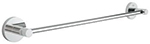 Grohe 40688000 - Essentials 18-inch Towel Bar