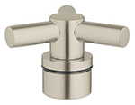 Grohe 45603EN0 - Atrio Trio for Basin Tap, AV