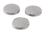 Grohe 45953BE0 - Polished Nickel Geneva Buttons