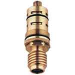 Grohe 47282000 - Grotherm 1/2-inch Reverse Thermostatic Mixing Cartridge