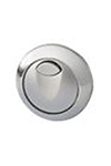 Grohe 42375000 - top plate w. push button
